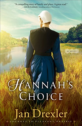 Book Cover: Hannah's Choice