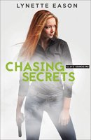 Book Cover: Chasing Secrets