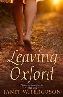 Book Cover: Leaving Oxford