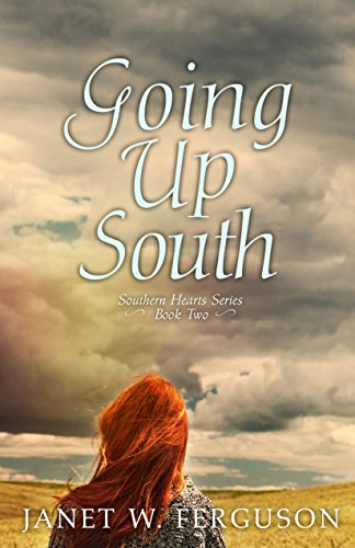 Book Cover: Going Up South