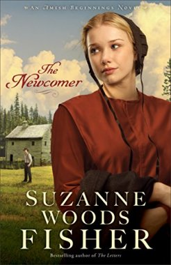 Book Cover: The Newcomer