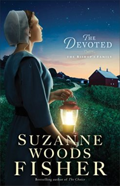 Book Cover: The Devoted
