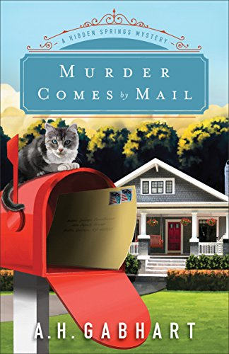 Book Cover: Murder Comes by Mail