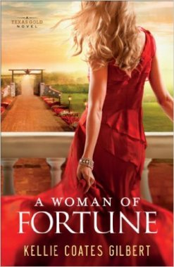 Book Cover: A Woman of Fortune