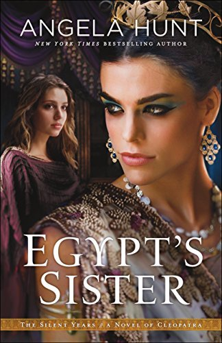 Book Cover: Egypt's Sister