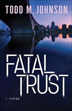 Book Cover: Fatal Trust