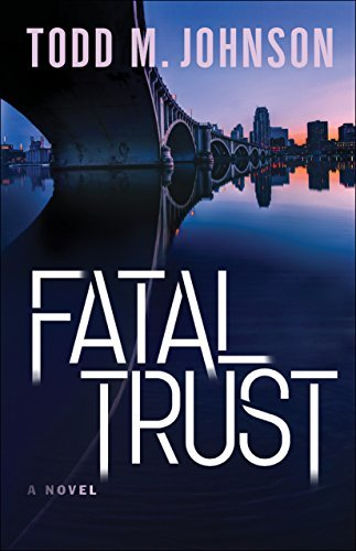 Book Cover: Fatal Trust