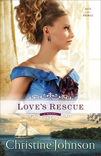 Book Cover: Love's Rescue