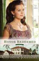 Book Cover: Honor Redeemed