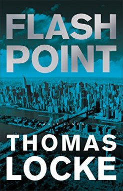 Book Cover: Flash Point