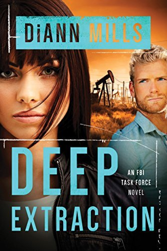 Book Cover: Deep Extraction