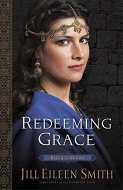 Book Cover: Redeeming Grace