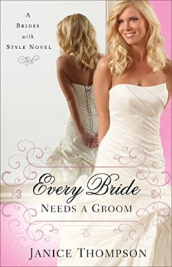 Book Cover: Every Bride Needs a Groom