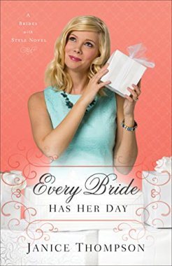 Book Cover: Every Bride Has Her Day
