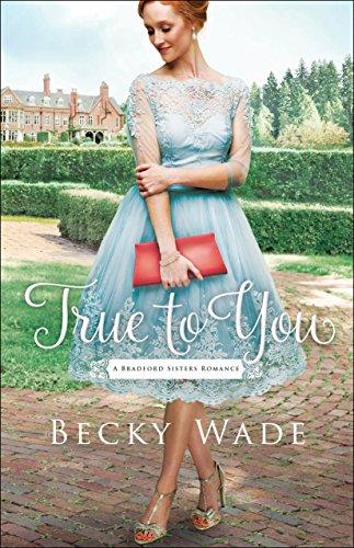 Book Cover: True to You