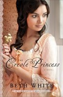 Book Cover: The Creole Princess