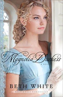 Book Cover: The Magnolia Duchess