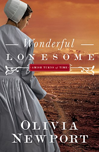 Book Cover: Wonderful Lonesome