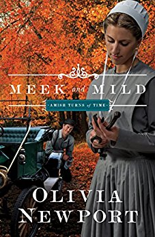 Book Cover: Meek and Mild
