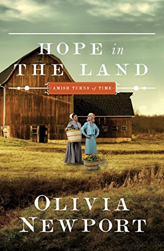 Book Cover: Hope in the Land