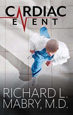 Book Cover: Cardiac Event