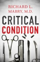 Book Cover: Critical Condition