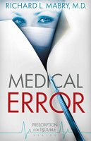 Book Cover: Medical Error