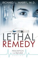 Book Cover: Lethal Remedy