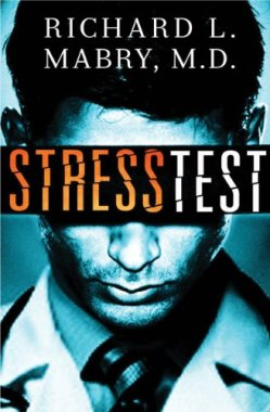 Book Cover: Stress Test