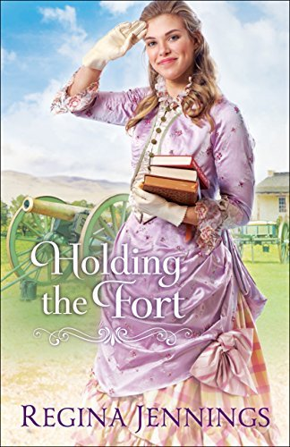 Book Cover: Holding the Fort