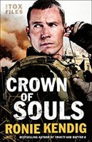 Book Cover: Crown of Souls
