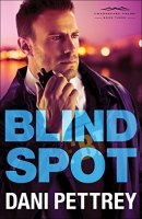Book Cover: Blind Spot