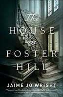Book Cover: The House on Foster Hill