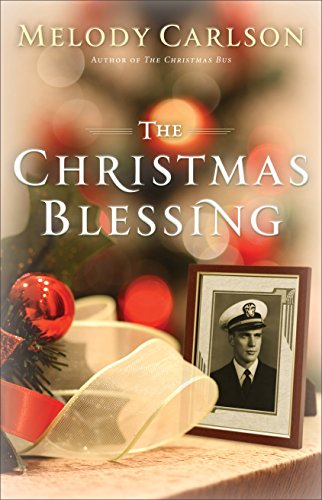 Book Cover: The Christmas Blessing