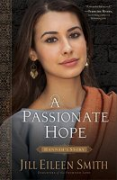 Book Cover: A Passionate Hope