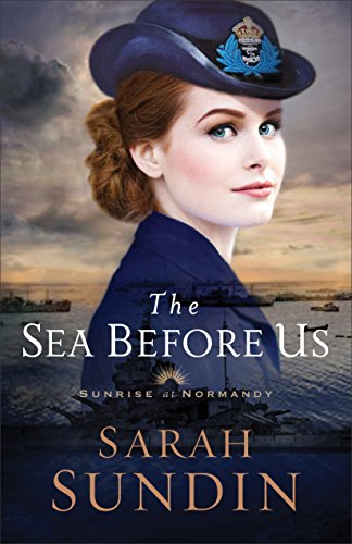 Book Cover: The Sea Before Us