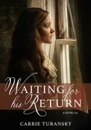 Book Cover: Waiting for His Return