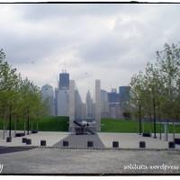 Ellis Island, la Statua della Libertà...e si ritorna a casa...