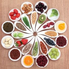 Western Nutrition