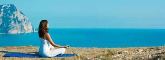 yoga main page