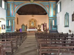 Church in Sancti Spiritus