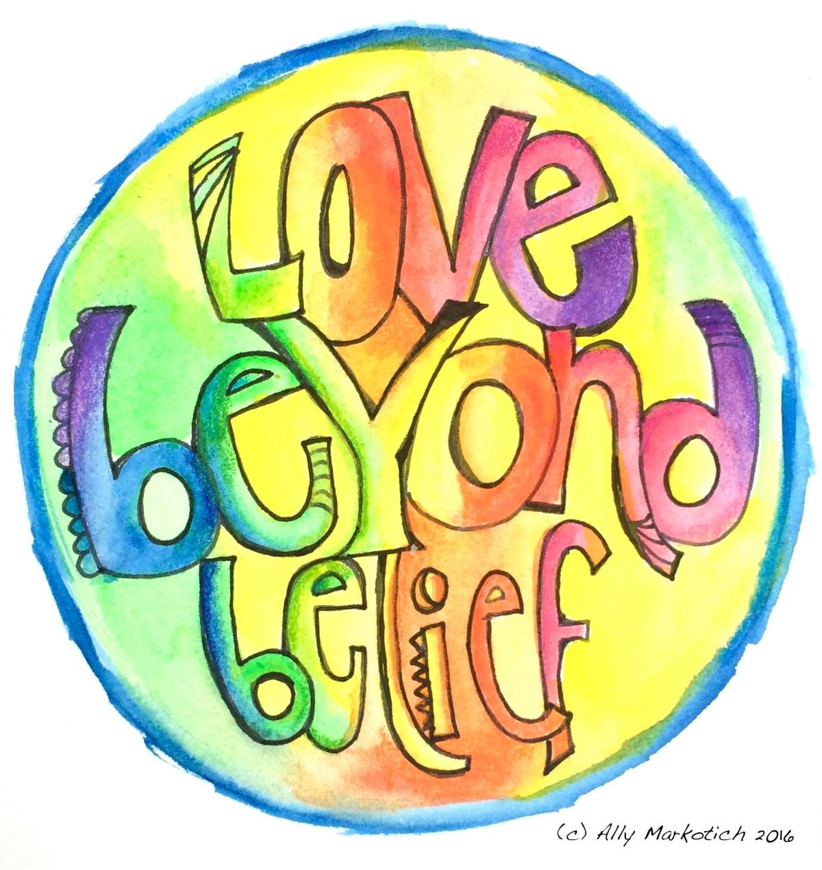 lovebeyondbelief