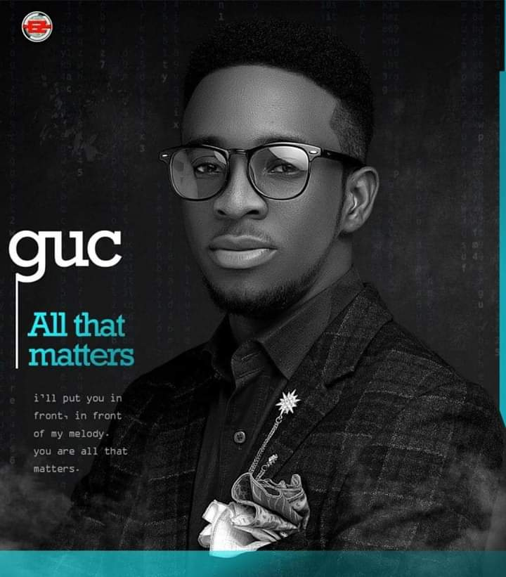 All That Matters By Guc Mp3 Download Soullyrix