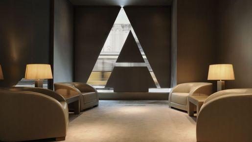 Hotel criados por fashion