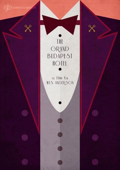 Grand Hotel Budapeste