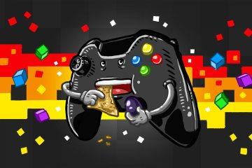 Como videogames influenciam o cérebro
