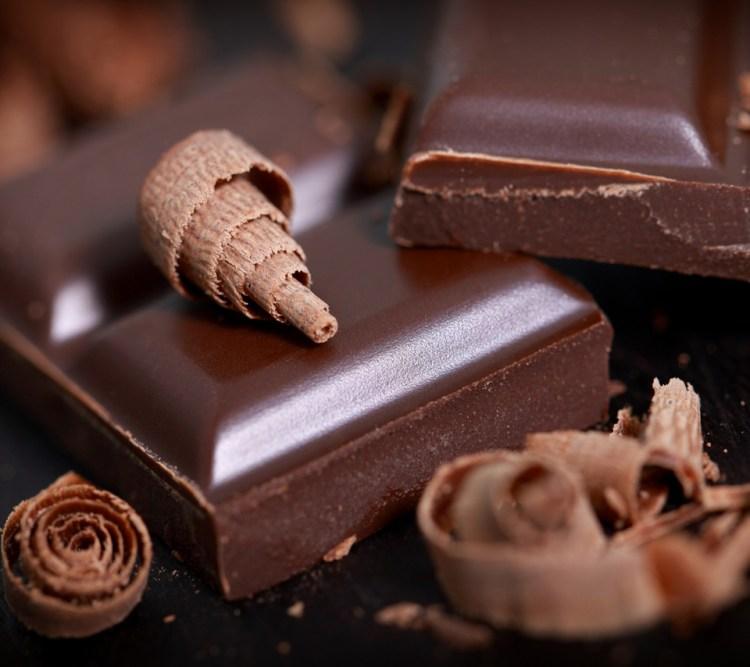 Chocolate faz bem para funções cognitivas