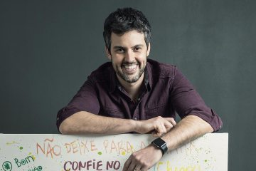 Mauricio Bueno fala sobre Design Thinking