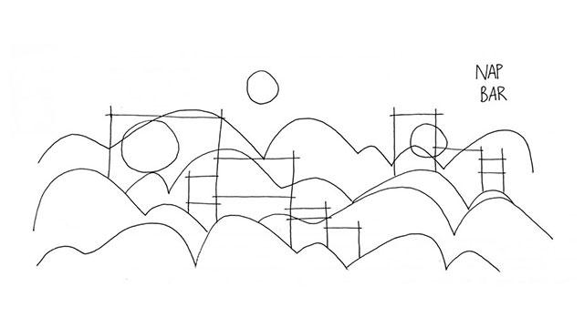 napbar-desenho