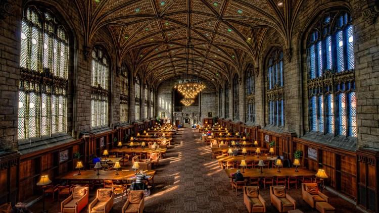 university-of-Chicago-Harper-Library_irisreading_com